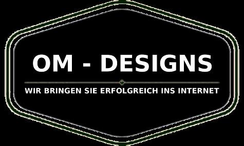 OM – DESIGNS